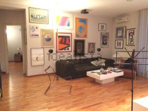 Appartamento in piazzetta Monteleone, 77
