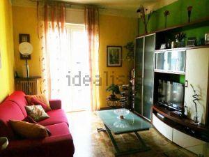Appartamento in via Monte Bianco, 9