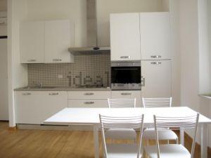 Appartamento in piazza Don Giovanni Minzoni, 1