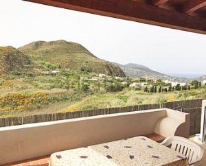 Villa a Lipari