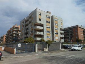 Appartamento in via Tolosa, 40