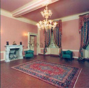 Villa in via Flaminia, 1