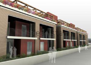Appartamento in via Versilia, 3