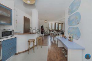 Appartamento in corso Lombardini, 1
