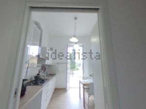 Appartamento in via Guglielmo Massaia