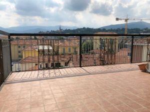 Appartamento in via Matteo Bandello s.c.n
