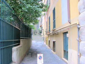 Appartamento in via Caffaro s.c.n