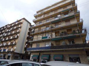 Appartamento in via San Remo