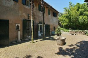 Villa in via Appia Antica, 91