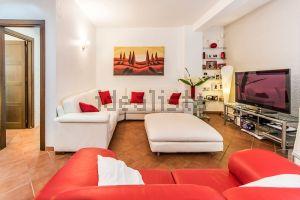 Appartamento in via Centuripe, 30