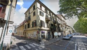 Appartamento all'asta in corso Regina Margherita, 162