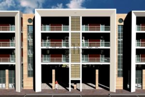 Appartamento in strada statale 100 s.c.n