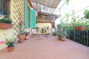 Appartamento in via Coluccio Salutati, 50