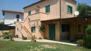 Villa in vendita a Picciano