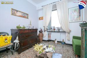 Appartamento in via Borgoratti, 63