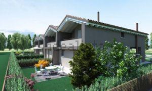 Villa in Area Residenziale spinea quartiere Asseggiano-Case Dosa