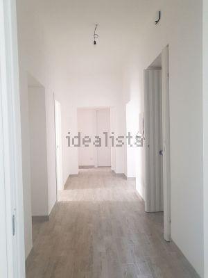 Appartamento in viale Giovanni XXIII s.c.n