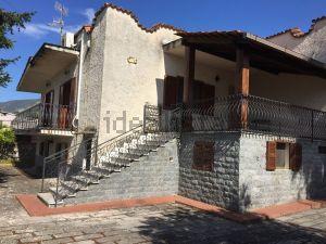 Villa in località località piedimonte s.c.n