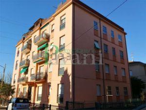 Appartamento in Borgo Mazzini-Ina Casa-Peep Marecchiese
