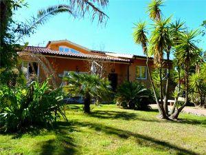 Villa in via Porto Frailis, 28