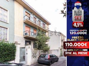 Appartamento in via Giovanni Amelio, 18