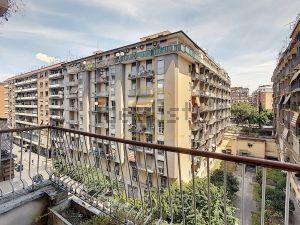 Appartamento in via Flavio Stilicone, 56