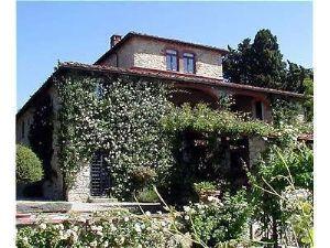 Proprietà rustica a Gaiole in Chianti
