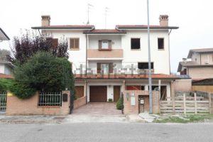 Villetta a schiera a Bondeno