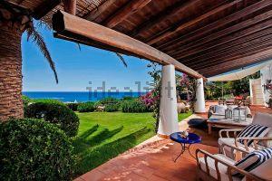 Villa in vendita a Villasimius