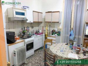 Appartamento in via Luigi Tanari, 50
