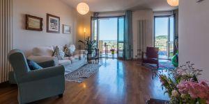 Appartamento in via Enrico Medi, 38