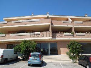 Appartamento in via Alessandro Vivenza, 3