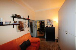 Appartamento in via Leonardo Fibonacci