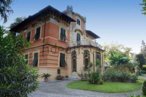 Villa in quartiere Arancio