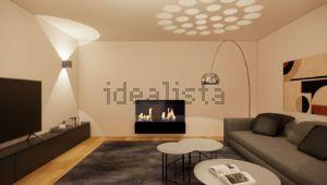 Appartamento su due piani in via Domenico Cucchiari, 12