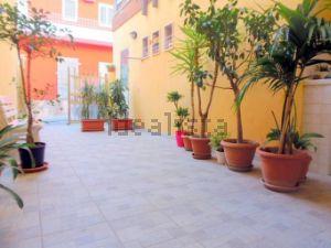 Appartamento in via Sampieri, 50