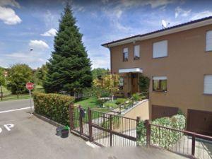 Villetta a schiera in via T. Olivelli, 1