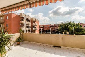 Appartamento in via Riva Villasanta