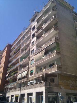 Appartamento in via Valle Corteno