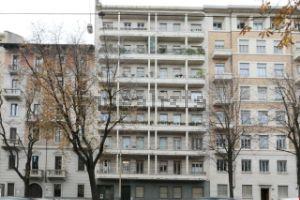 Appartamento in corso Luigi Einaudi s.c.n