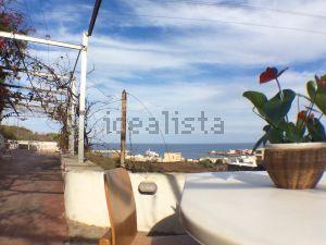Monolocale in affitto a Pantelleria