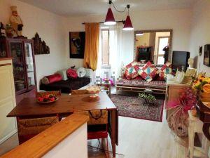 Appartamento in località località Chiaserna, via del Borgo, 3