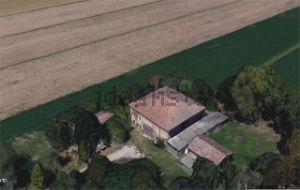 Casale/cascina in Saliceta San Giuliano - Baggiovara