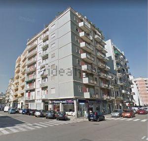 Appartamento in via Davide Lopez