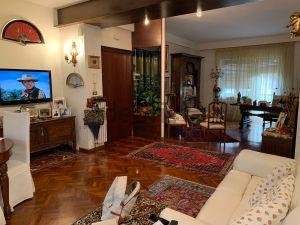 Appartamento in via della Cornacchiola, 62