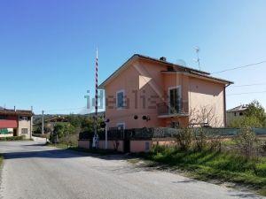 Casa indipendente in via del Mulino s.c.n