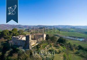 Castello in Ponte Pattoli-Felcino-Valleceppi