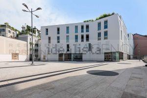 Appartamento su due piani in via Gorani, 4