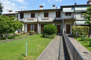 Villa in via Pietro Mascagni