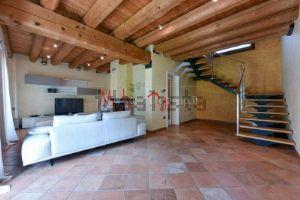 Casa rurale in via Monferrato s.c.n